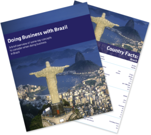 Doing Business with Brazil Bundle