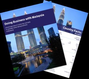 Doing Business with Malaysia Bundle