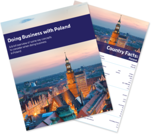 Doing Business with Poland Bundle
