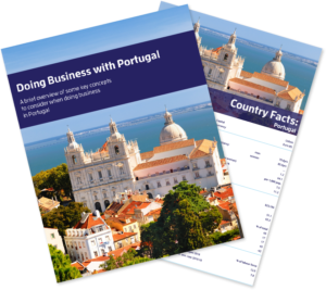 Doing Business with Portugal Bundle