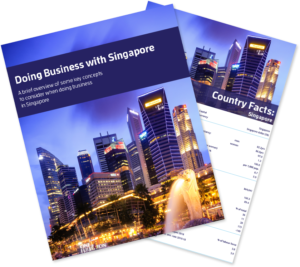 Doing Business with Singapore Bundle